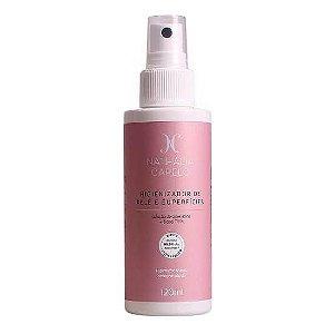 Higienizador de pele e superfícies - Nathalia Capelo