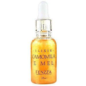 Elixir facial Camomila e Mel - Fenzza
