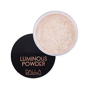 Pó iluminador Luminous Powder - Dalla