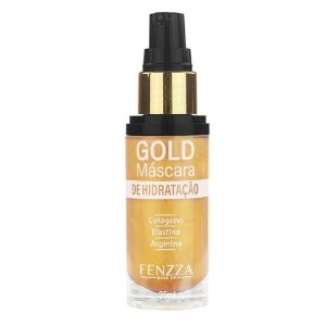 Máscara de Hidratação Gold - Fenzza