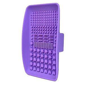 Silicone para Limpeza de Pincéis - Klass Vough