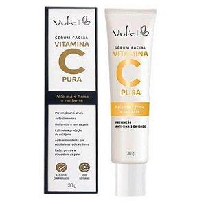 Sérum Facial Vitamina C Pura - Vult
