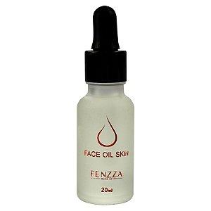 Face Oil Skin - Fenzza