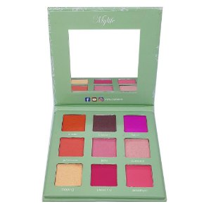 Paleta de sombras Vintage 1 - Mylife