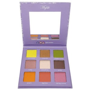 Paleta de sombras Vintage 2 - Mylife