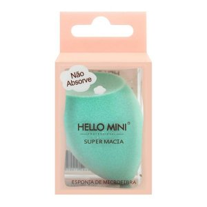 Esponja de Microfibra - Hello Mini