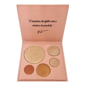 Paleta iluminadora Angel Wings Pri Lessa - Catharine Hill