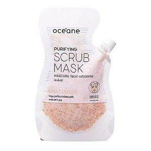 Máscara Facial Esfoliante - Océane