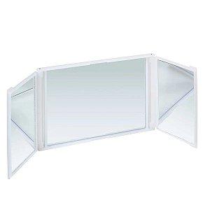 Espelho dobrável Tri Fold - Océane