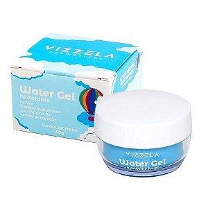 Hidratante Water Gel Oil Free - Vizzela