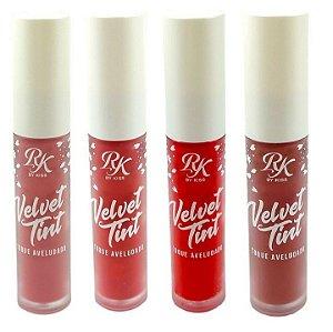 Lip Tint Velvet Tint - RK by Kiss