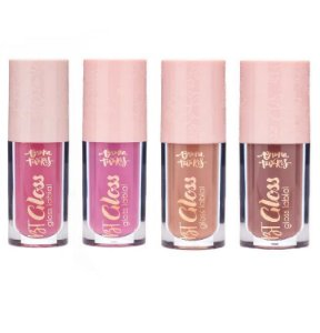 BT Gloss Labial - Bruna Tavares