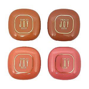 Blush Joy - Pink 21
