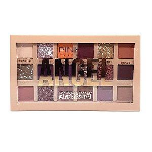 Paleta de Sombras Angel - Pink 21