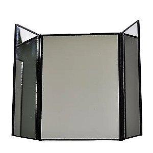 Espelho de mesa Black Fold - Klass Vough