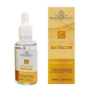 Sérum Anti Aging Vitamina C - Phállebeauty