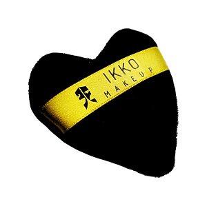 Esponja coração para apoio pequena - Ikko