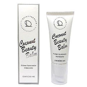 Primer Coconut Beauty Balm - Deisy Perozzo