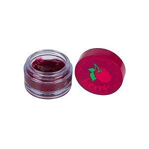 Esfoliante labial Berry Scrub - Vizzela