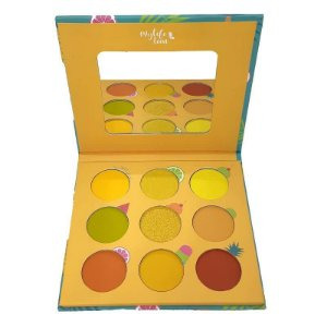 Paleta de sombras Fruits - Mylife