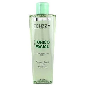 Tônico Facial 100ml - Fenzza