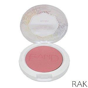 Blush facial compacto - Fand