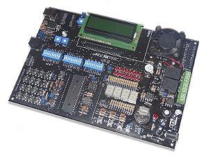 Kit de Desenvolvimento ACEPIC PRO V5.0
