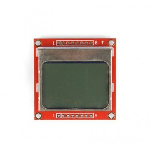 Display LCD Nokia 5110