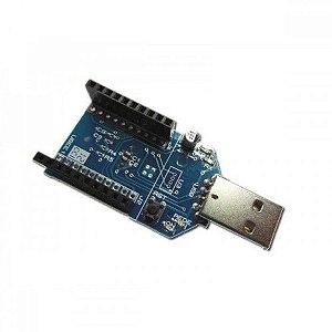 Plataforma USB para Módulos UBEE e UBEE MAX