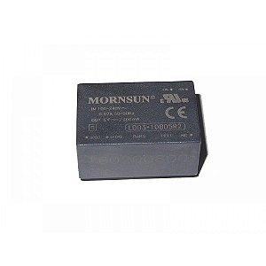 Fonte de Alimentação para PCI - 5V/600mA