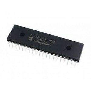 Microcontrolador PIC 18F4520