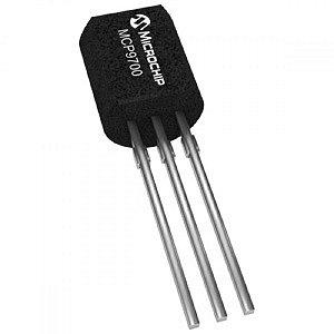Sensor de Temperatura MCP9700