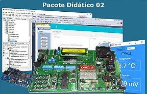 Pacote Didático 02