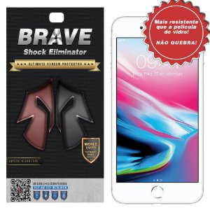Película Brave iPhone 7 Plus / iPhone 8 Plus