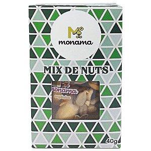 Mini Mix de Nuts 40g