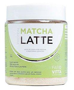 Matcha Latte 270g