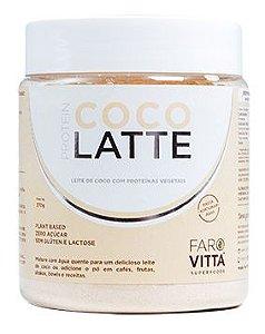 Coco Latte 270g