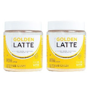 Kit 2 Golden Latte