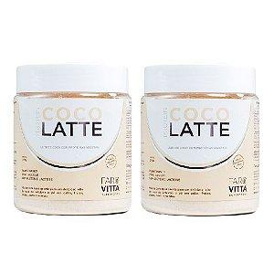 Kit 2 Coco Latte