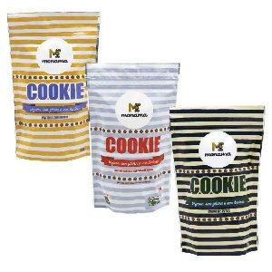 Kit Cookies - 3 Sabores - 5% OFF