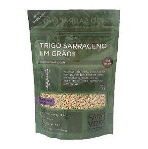 Trigo Sarraceno em Grãos Farovitta 200g