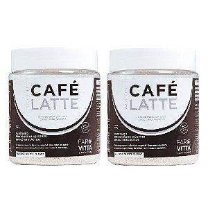 Kit 2 Café Latte