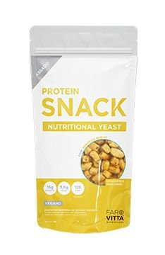 Protein Snack Nutritional Yeast 35g