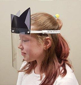 Full Face Shield Infantil