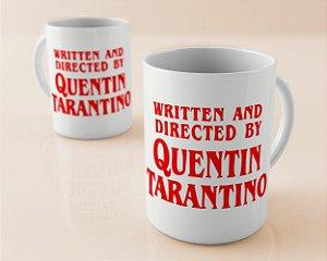 """Caneca """"Tarantino"""""""
