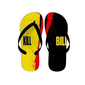 """CHINELO """"KILL BILL"""""""