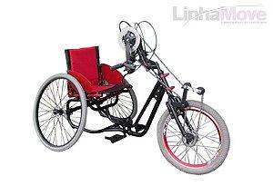 Cadeira de Rodas Smart - Hard Bike