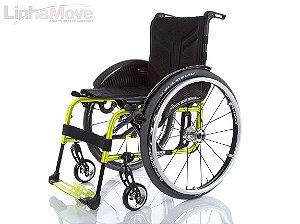 Cadeira de Rodas Ottobock - CS
