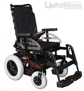 Cadeira de Rodas Ottobock - Motorizada B400