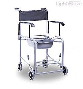 Cadeira de Banho Ortobras - Fixa